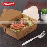 Cheap and High Quality Paper Noodle Box for fast food,soap,rice,salad                                                                         Quality Choice