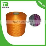 Fast shipping Material durability orange yarn cotton for mops, mop raw materials