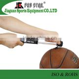 High quality Mini basketball air pump