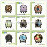 Best quality wholesale activated carbon Europe religious round shape art and craft supplies