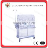 SY-F007 Medical Infant neonatal incubators