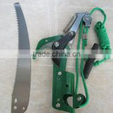 wood cutting saws tree pruner hand tool