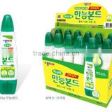 Craft Glue (Pen style) produced by JONG IE NARA CO., LTD.