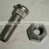 FD1120 Tractor Thread Bolt and Hex Nut