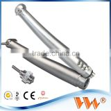 Dental handpiece clinic use super torque dental handpiece for dental handpiece repair kit