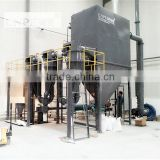 boron carbide(0-150 um) Classifier/pulverizing mill/grinding machine separator/grader/classifying mill/separator machine