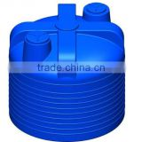 RotoMoulding For 10000 LTR BIO Gas Tank