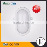 high power 5w ce gs low profile modern surface mounted daylight led pop balcony ceiling light fitting, ceiling lamp covers