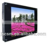 "17""/19""/22inch""/26""/32""/42""/55 inch full HD advertising player, lcd player Bus player, digital display"