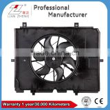 Radiator Cooling Fan/Fan motor 001 500 3593 / 0015003593 / 001 500 2293 for Mercedes Benz E-CLASS