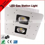 Ex-proof Lamp Dimmable CE Rohs High Brightness Recessed Explosive Proof Led Gas Station Lights