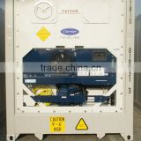 reefer container carrier
