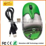wireless water mouse with customized floater,rechargeable wireless liquid mouse