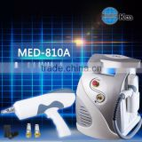 Vascular Tumours Treatment Manufacture Tattoo Removal 1000W Q Switch Nd Yag Laser Machine 1064nm