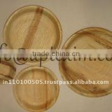 Arecanut Leaf Plates Disposable