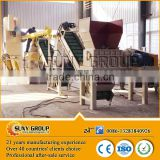 Factory Supply Scrap AC Radiator Recycle Machine