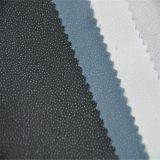 High Quality Twill Woven Stretch Adhesive Interlining for Garment