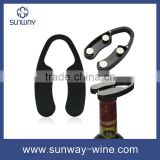 wine openers foil removers sharp 4 wheel wine foil cutters