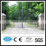 Wholesale alibaba China CE&ISO certificated gate designs for homes(pro manufacturer)