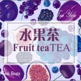 Chinese Healthy Herbal Fruit Tea bag