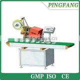 Automatic Mini Labeling Machine for Bar Cord (MPC-C)