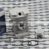CHAIN SAW PARTS 38MM CHROME CYLINDER PISTON KIT FOR ST CHAIN SAW 018 MS180 CHAINSAW SPARE PARTS