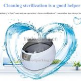 Ultrasonic cleaner JP-900 glasses household cleaner jewelry watches razor cleaner