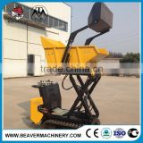 Motorized Tracked Barrow MMT60