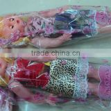 baby boty barbie doll wholesale