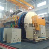 Horizontal Chemical Vapor Deposition Furnace(Carbon)