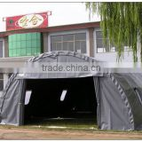 Hoticultural Warehouse Tent , Commercial Storage Building , Portable Shelter, Car Garage , Car Tent