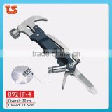 2014 New designed multi knife with hammer/Multi tool ( 8921F-4 )