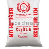 wheat flour type 650
