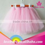Wholesale toddler free size tutu dress fabric LBE4092176