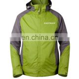 Breathable camping and hiking thermal outdoor wear