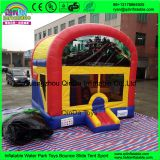 Indoor or Outdoor Commercial Grade Bouncy Castle,0.55MM PVC Inflatable Bouncer for Sale