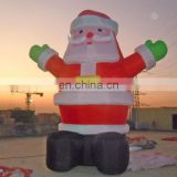 Super Fun Inflatable Santa Claus