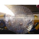 inflatable roller ball, transparent grass ball, rolling ball
