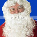 Factory direct sell Value Santa Beard And Wig Set
