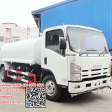 Isuzu elf water bowser truck 10000L