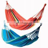 2016 Hot Sale Professional Factory Large Parachute Hammock