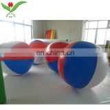 Kids water game ball large inflatable beach toys