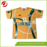 Wholesale 2016 China Professional Custom Football Jerseys Uniforms