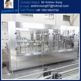 Fruit Juice Beverage Hot Filling 3-In-1 monobloc machine,filling machine,beverage filling machine.bottling machine