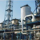 Stainless Steel Pipes for Petrochemical Engineering