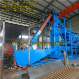 Mobile Simple Structure Gold Dredging Equipment Mini Gold Mining Equipment