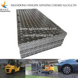 Light weight Durable HDPE plastic Construction ground road mat