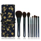 Bpcs Makeup Brushes Set with Cloth Bag for Contour Eyeshadow Eyebrow Powder Foundation Brushes