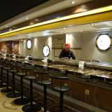 Sushi conveyor belt sushi bar conveyor belt factory