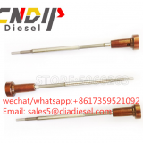 CNDIP Common Rail CR Injector Control Valve F 00V C01 371 Assembly F00VC01371 for Bosch Injector